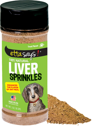 Liver Sprinkles Protein Powder